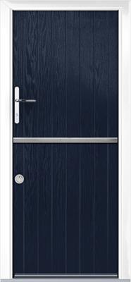 standard stable door
